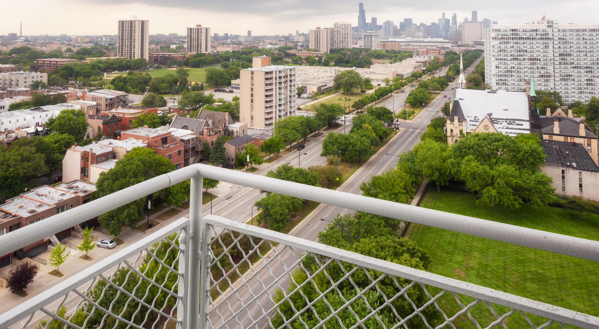 Lake Meadows Apartments Chicago Reviews