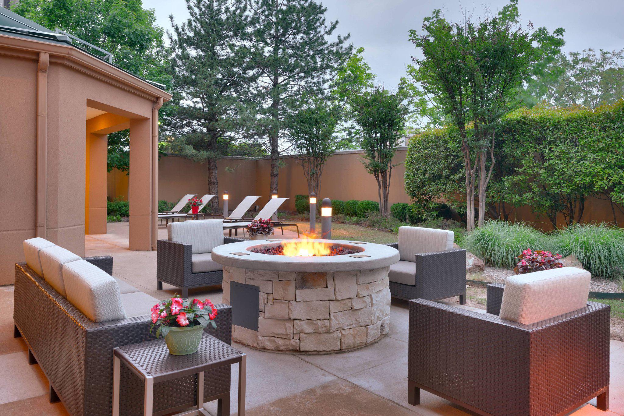 Courtyard by Marriott Oklahoma City Northwest