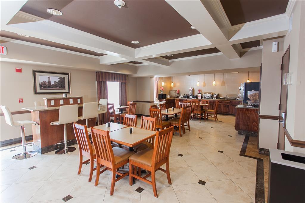Best Western Plus Georgetown Inn & Suites image 17