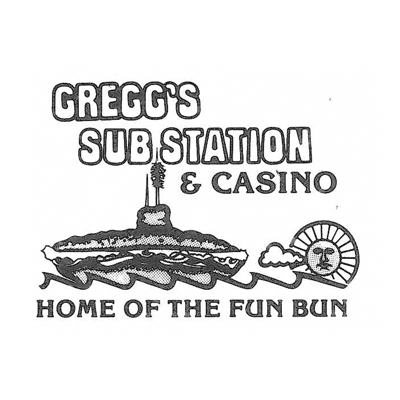 Gregg's Substation & Casino