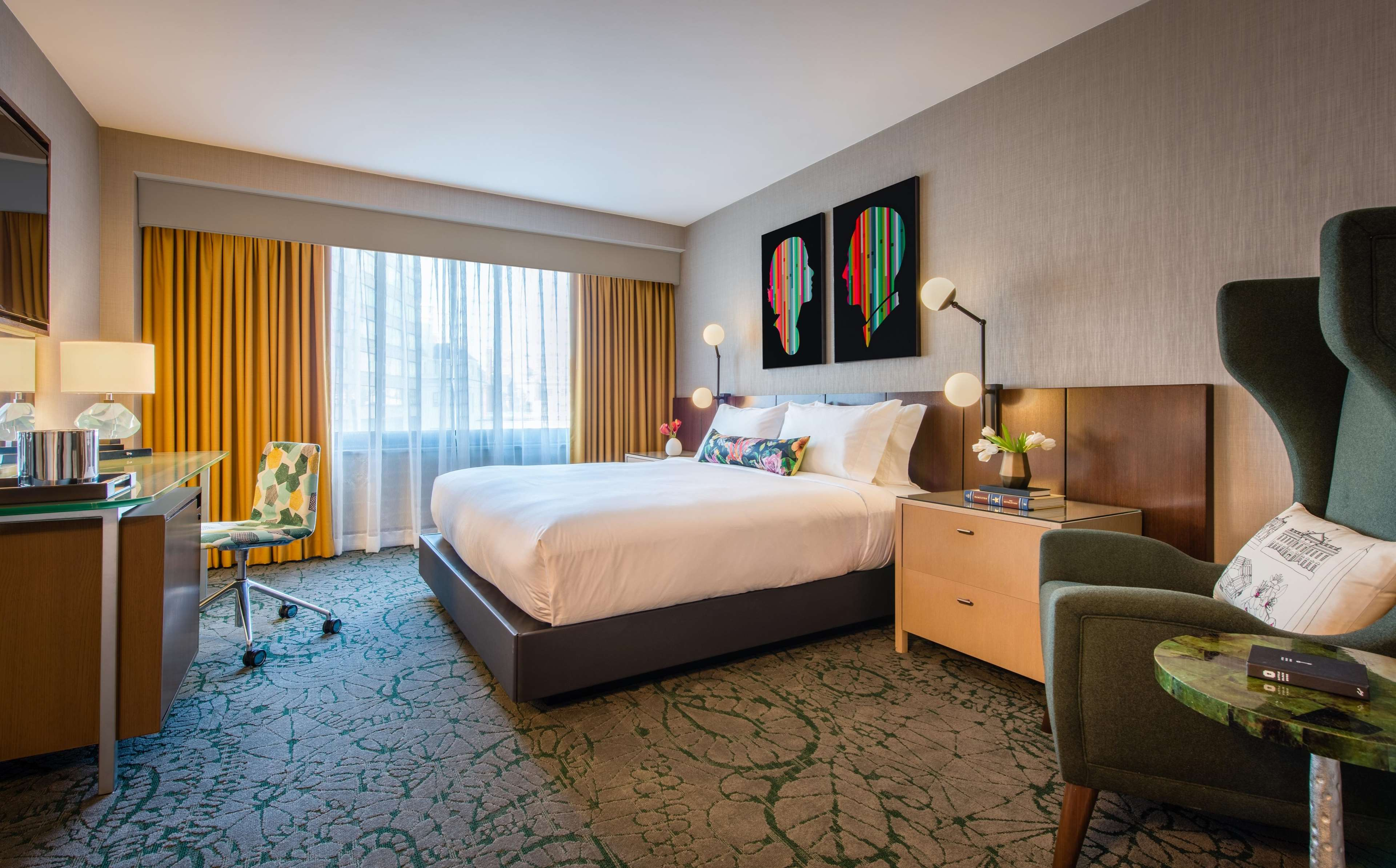 The Darcy Washington DC, Curio Collection by Hilton image 2