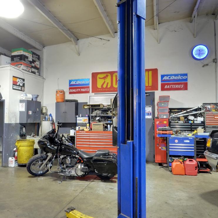 Jim's Automotive Service Center image 7