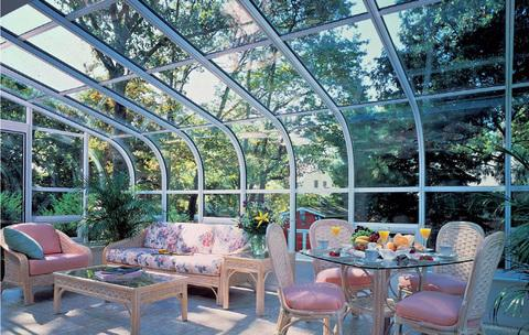 Four Seasons Sunrooms image 6