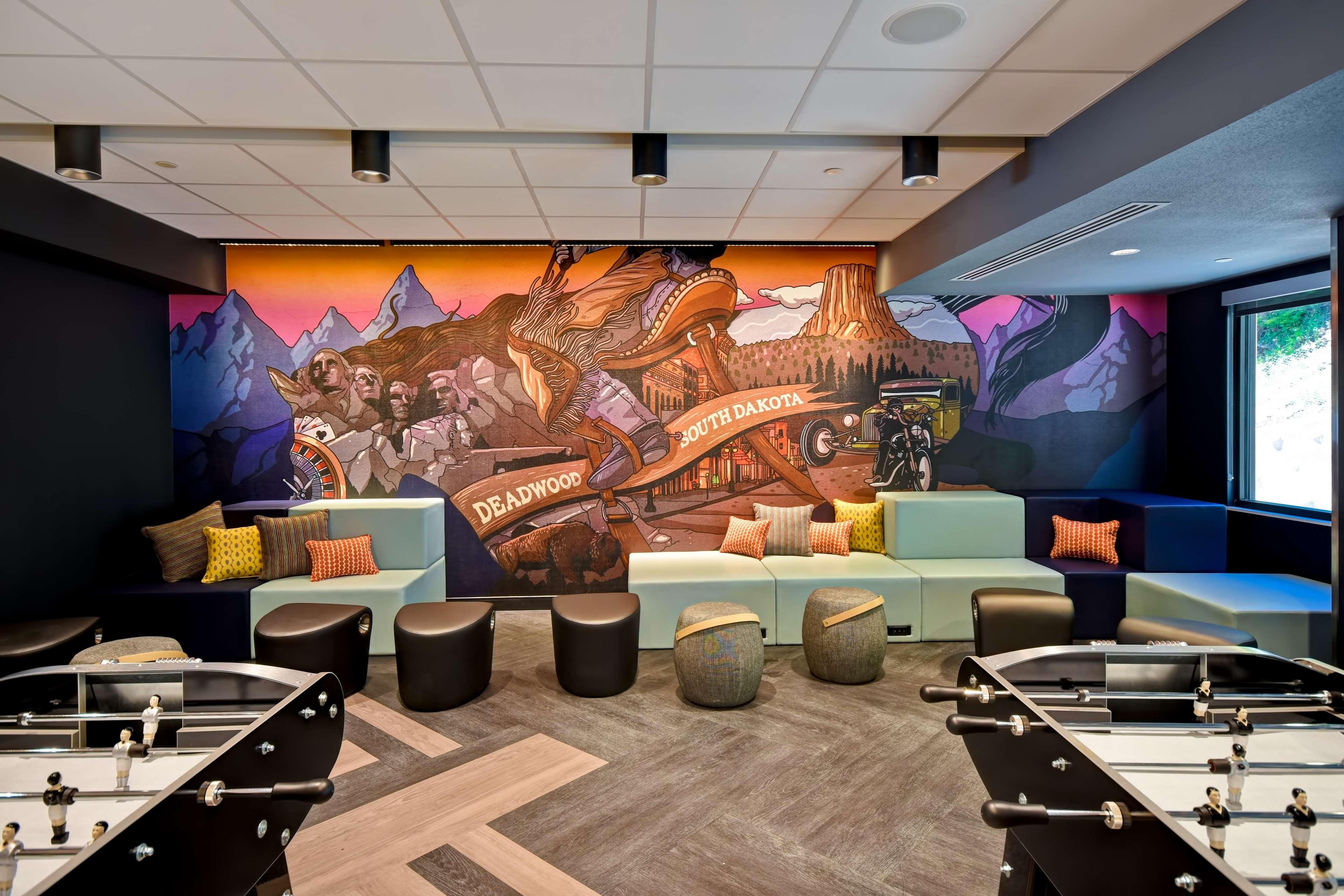 Tru by Hilton Deadwood image 7