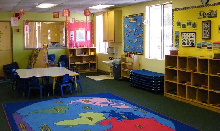 Sierra Preschool & After School image 1