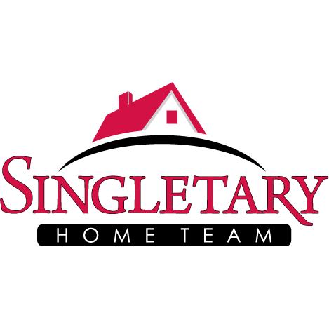 Jeff Singletary - The Singletary Home Team at Keller Williams Heritage Realty