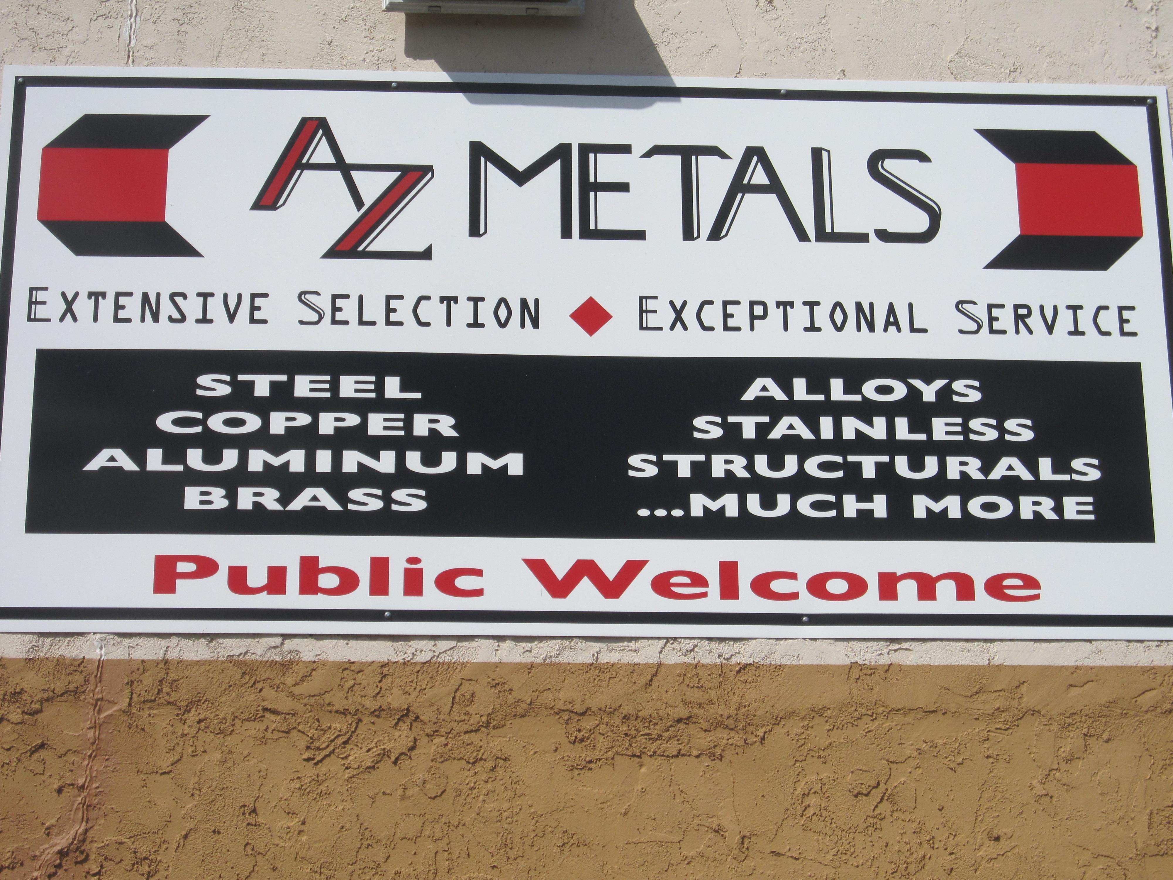 AZ Metals image 19