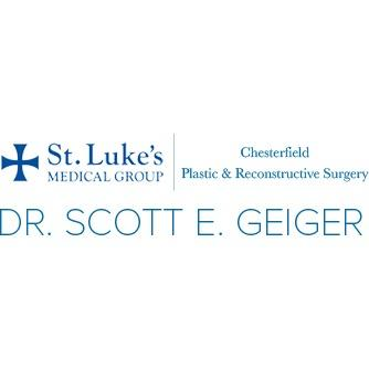 Dr. Scott Geiger, MD - St. Luke's