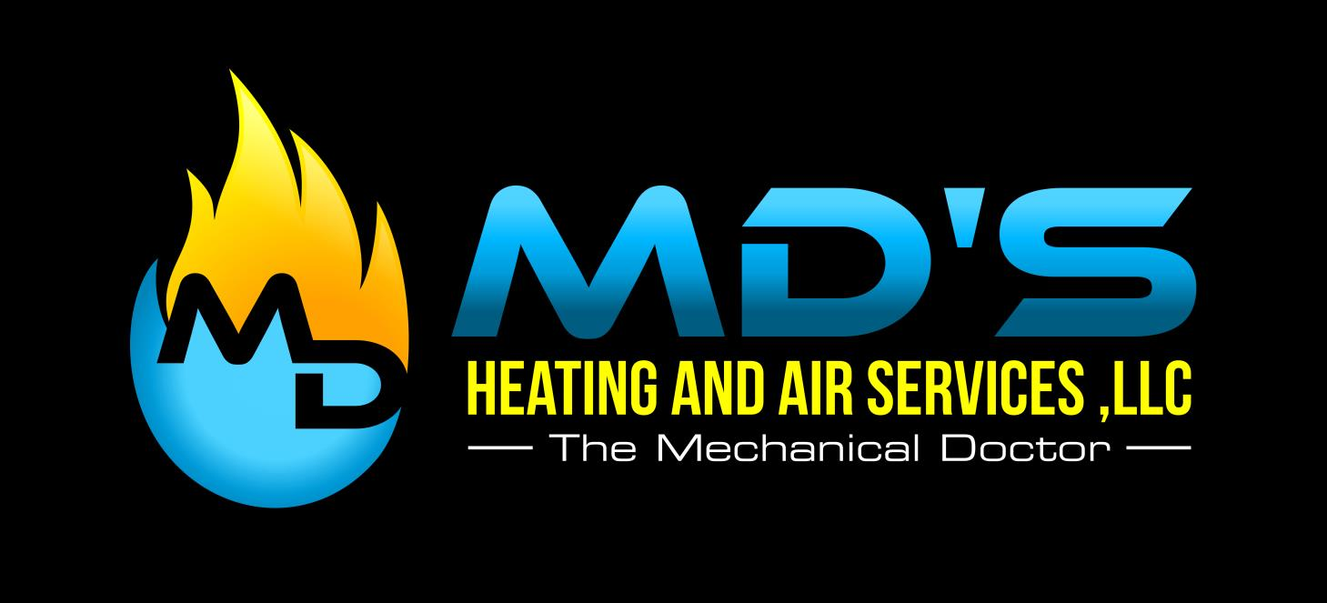 MD's Heating and Air Services, LLC image 1