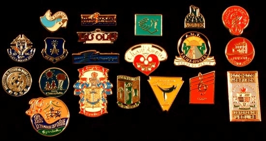 Les Trophées Fortin Inc à LeMoyne