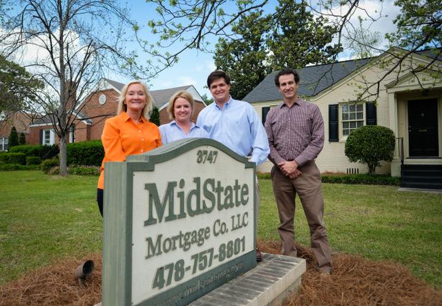 MidState Mortgage Company LLC