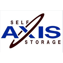 Axis Self Storage - Upland