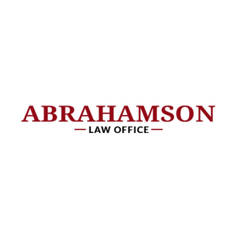 Abrahamson Law Office