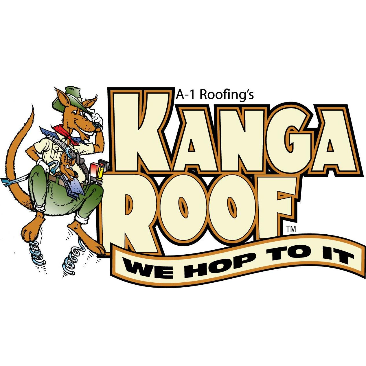 A-1 Roofing's Kanga Roof