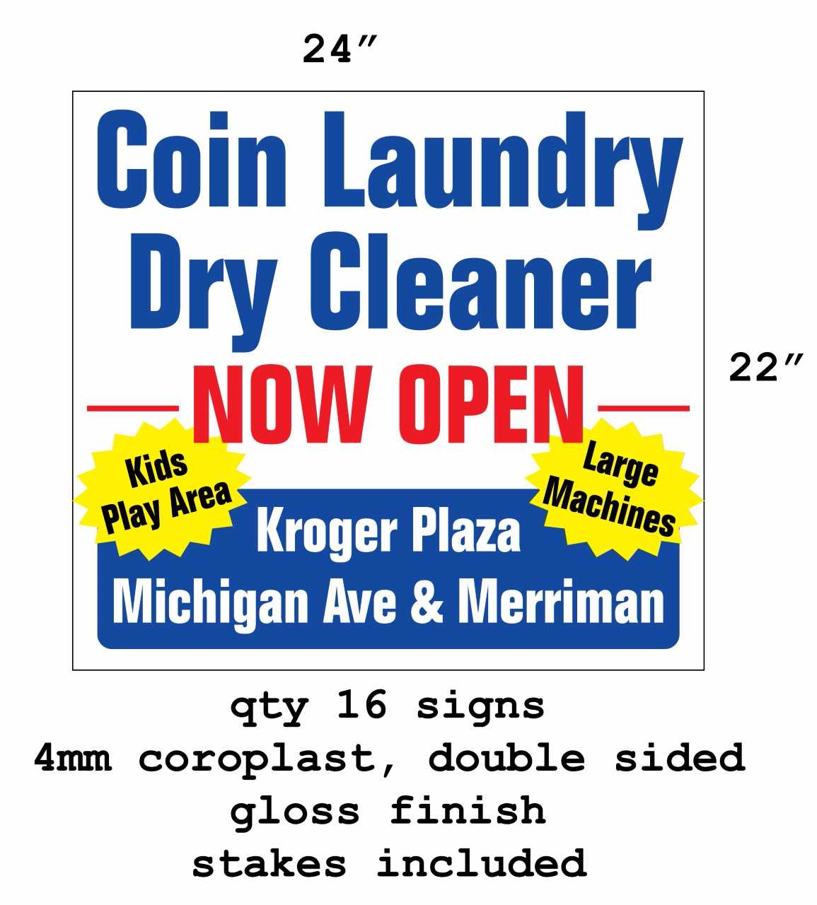 Tri City Coin Laundry image 8