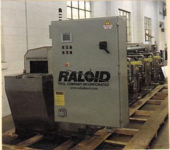 Raloid Tool Company, Inc.