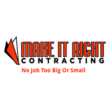 Make It Right Contracting Corp.