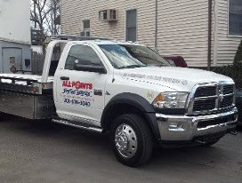All Points Auto & Towing Inc image 2