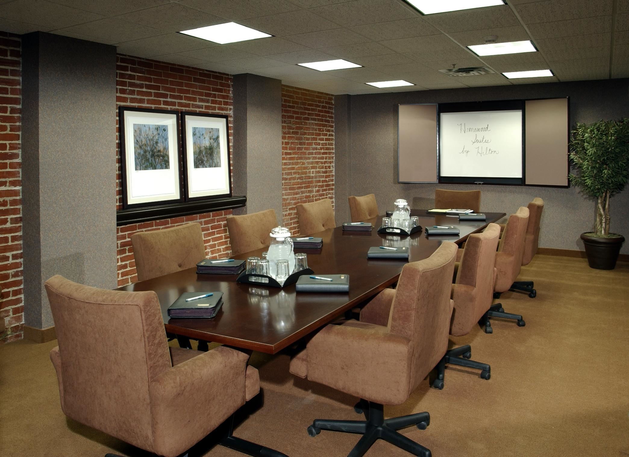 Homewood Suites by Hilton Indianapolis-Downtown image 15