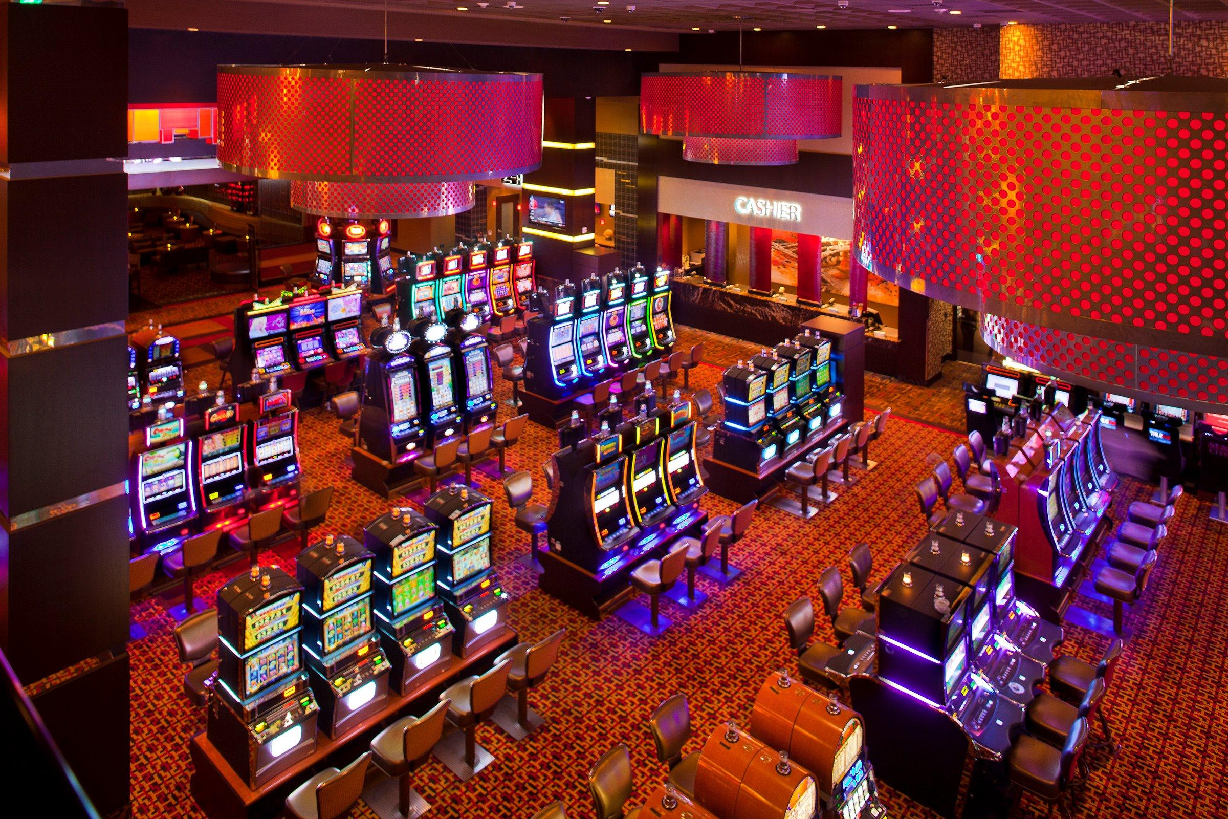 Casino in new west ft. mcdowell casino arizona
