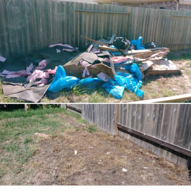 One Stop Junk Removal TX image 50