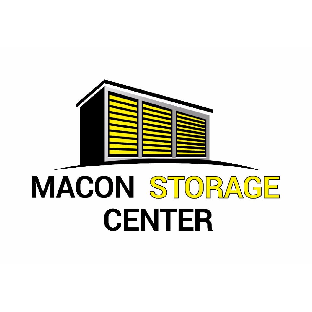 Macon Storage Center - Macon, GA - Self-Storage
