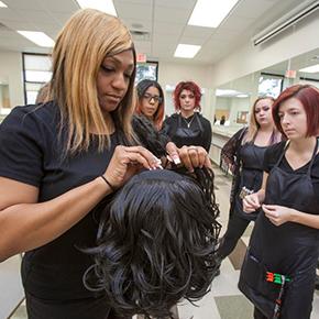 Mason Anthony School of Cosmetology Arts & Sciences image 4