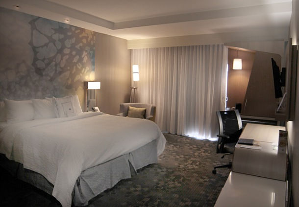Courtyard by Marriott Jackson Airport/Pearl image 7