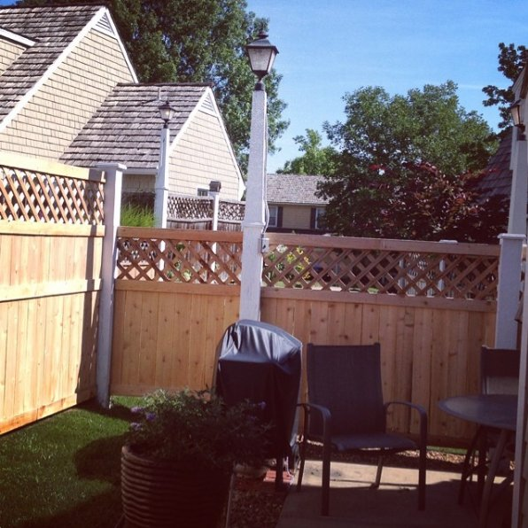 Free State Fence & Deck image 9