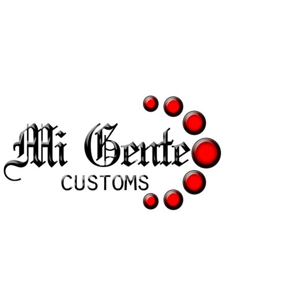 Mi Gente Customs