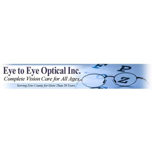 Eye To Eye Optical Inc.