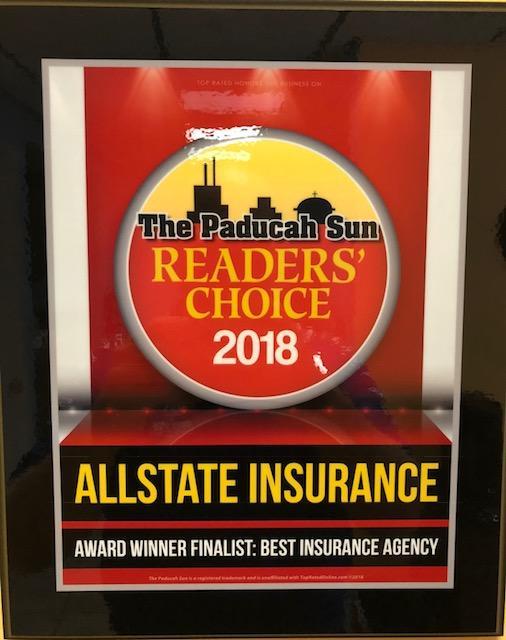 Brandon Clifton: Allstate Insurance image 2