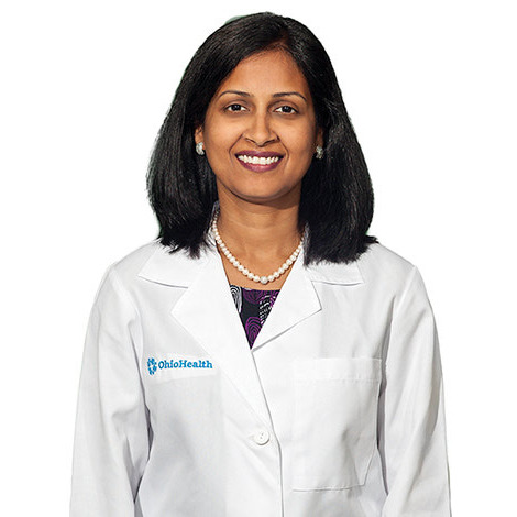 Image For Dr. Lavanya  Amirneni MD