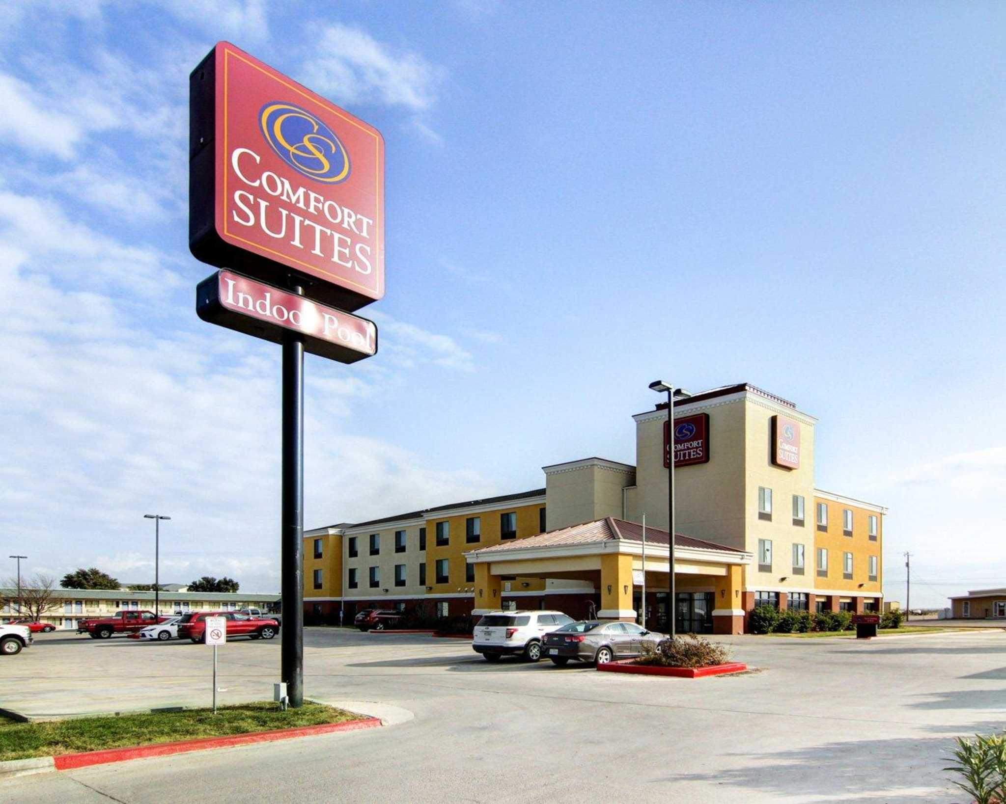 Comfort Suites Fort Stockton Tx Business Directory