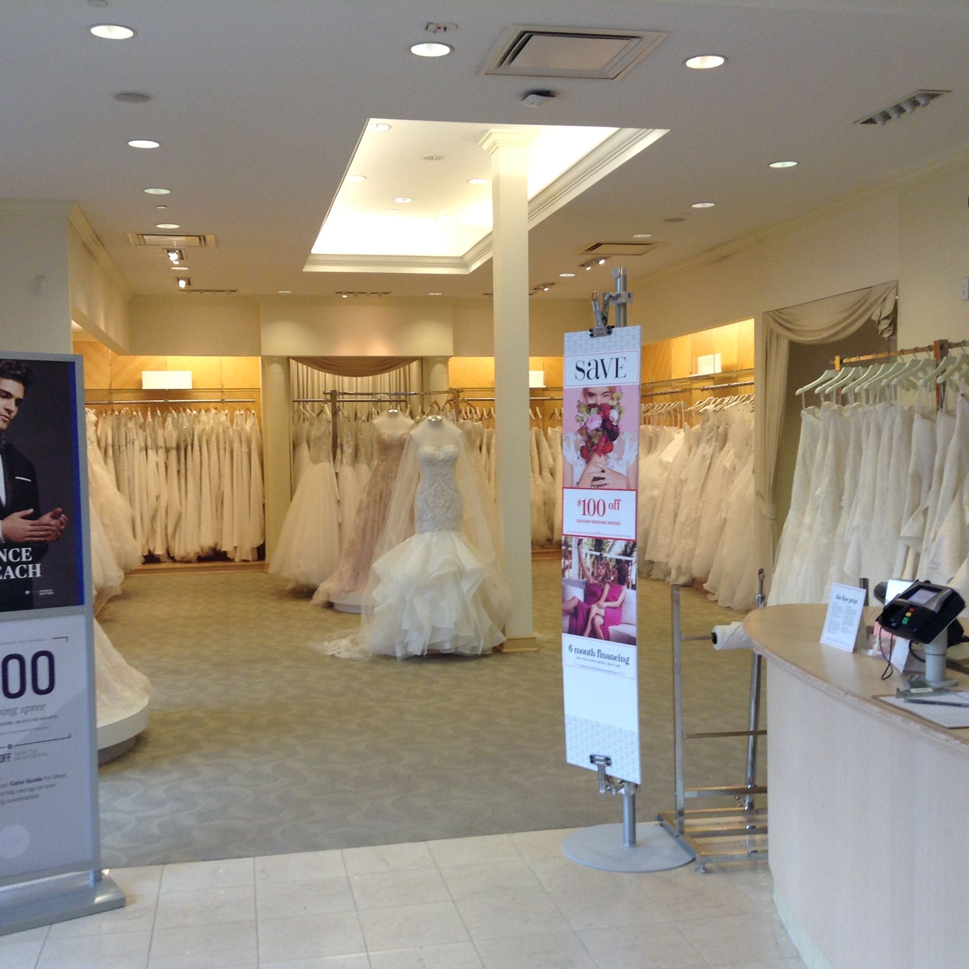 Bridal stores near atlanta ga bridesmaid dresses for Nearby boutiques