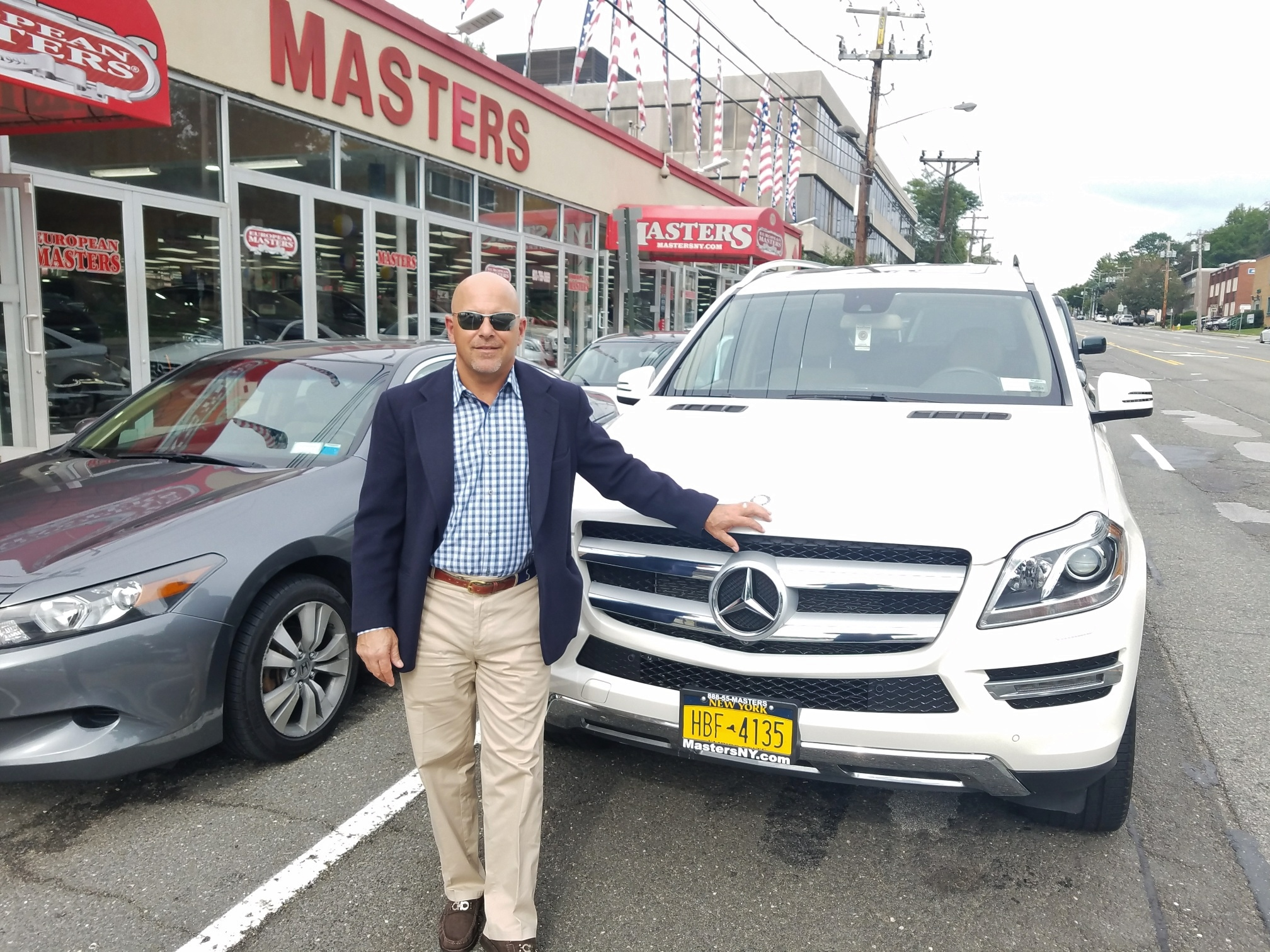 European masters 275 northern blvd great neck ny for Mercedes benz northern blvd