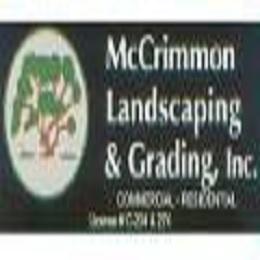 McCrimmon Landscaping & Grading, Inc. image 0