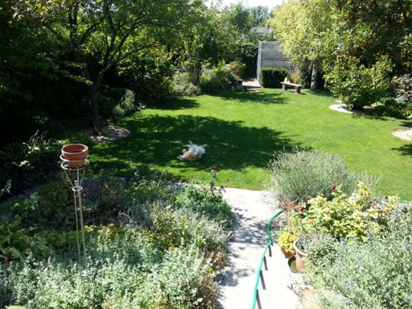 Gartengestaltung Ing. Sattler