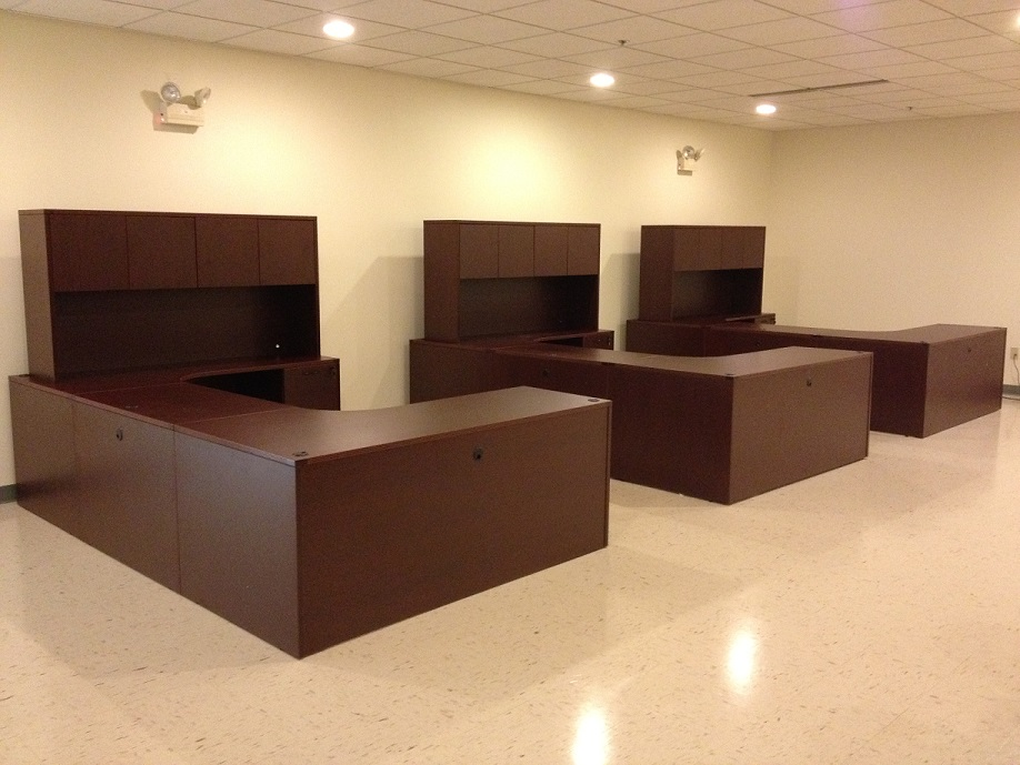 United Office Furniture image 4