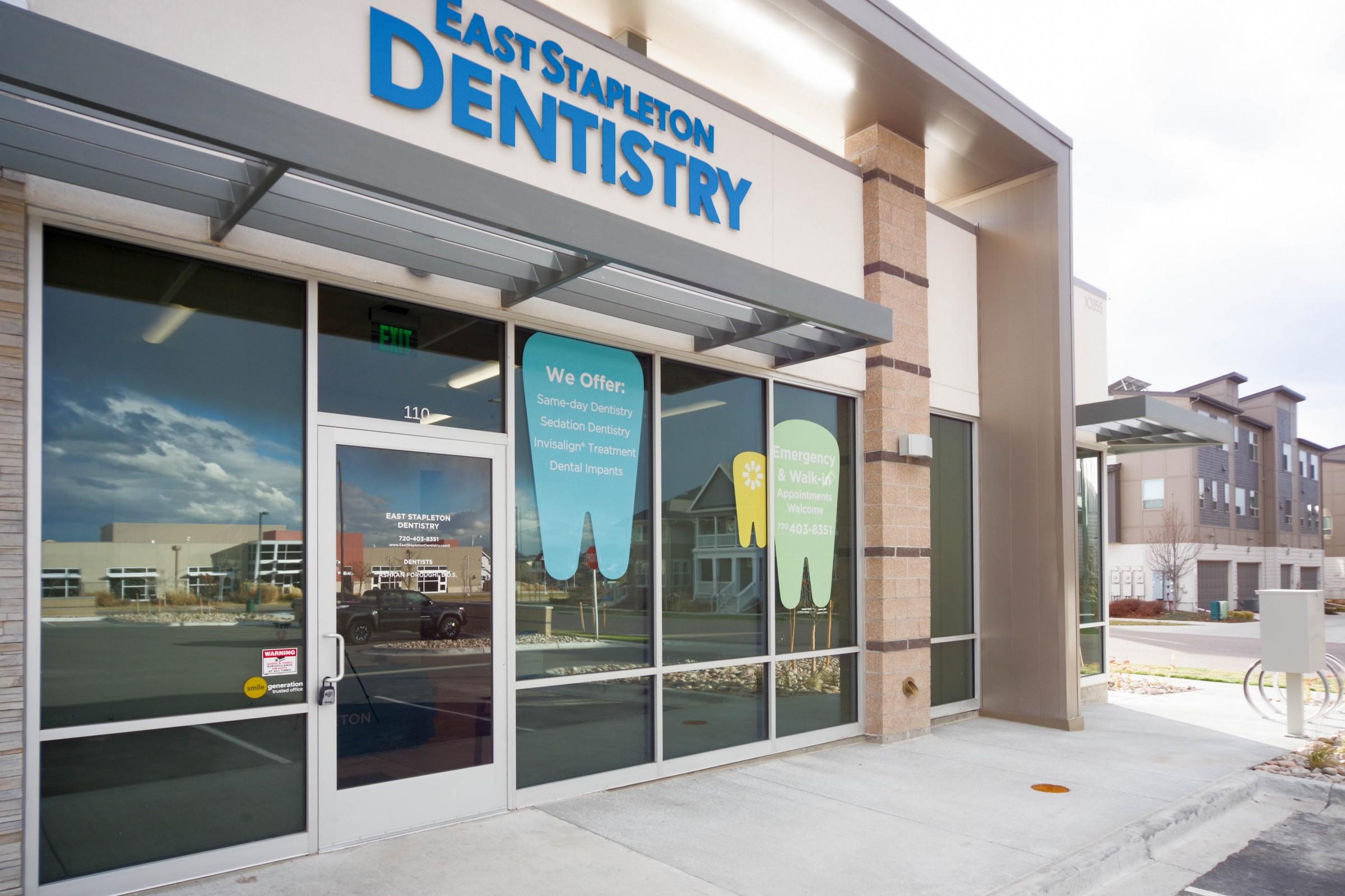 East Stapleton Dentistry image 0
