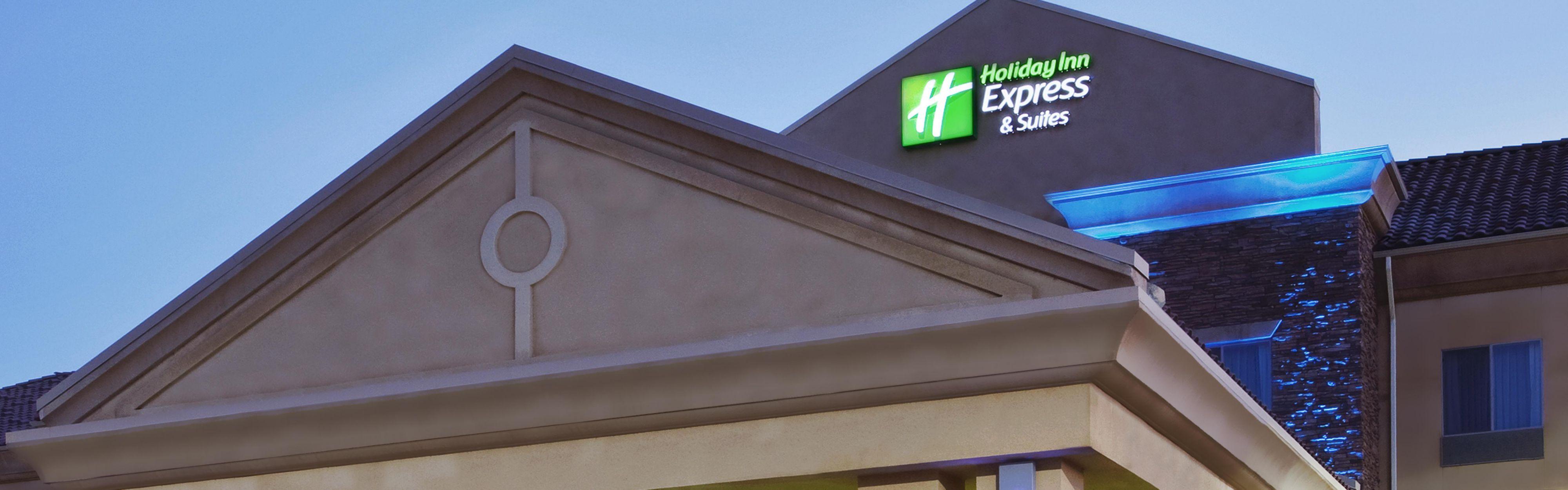 Holiday Inn Express & Suites Merced - Yosemite Natl Pk Area image 0