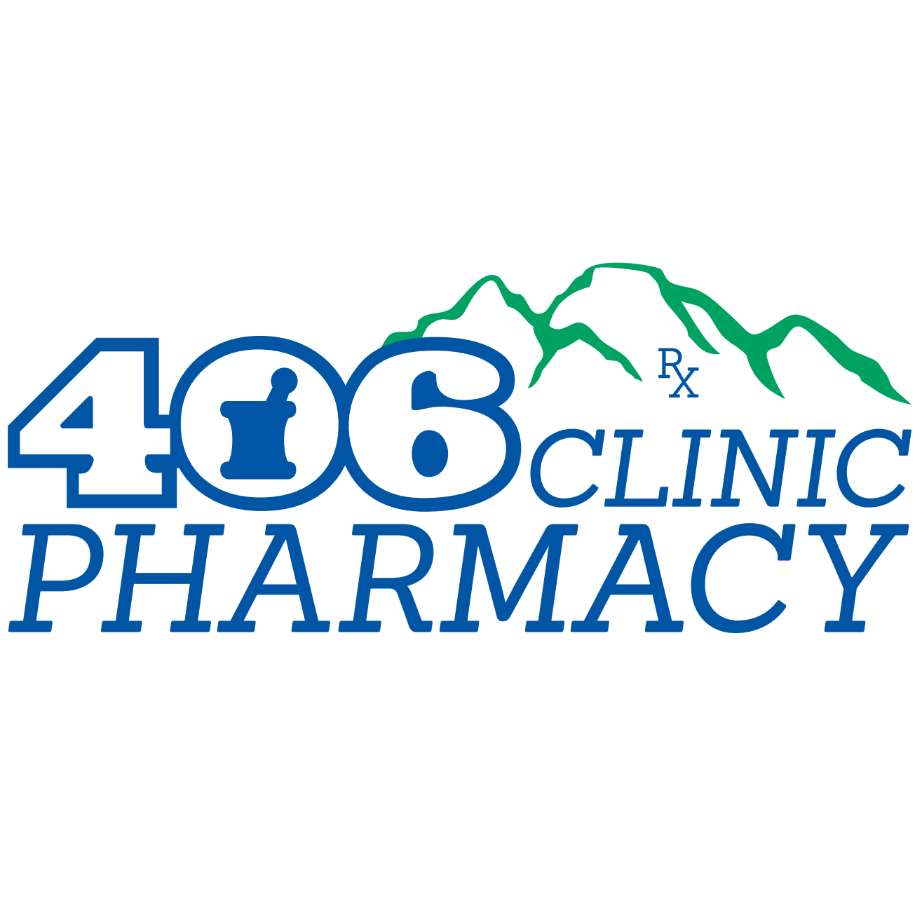 406 Clinic Pharmacy