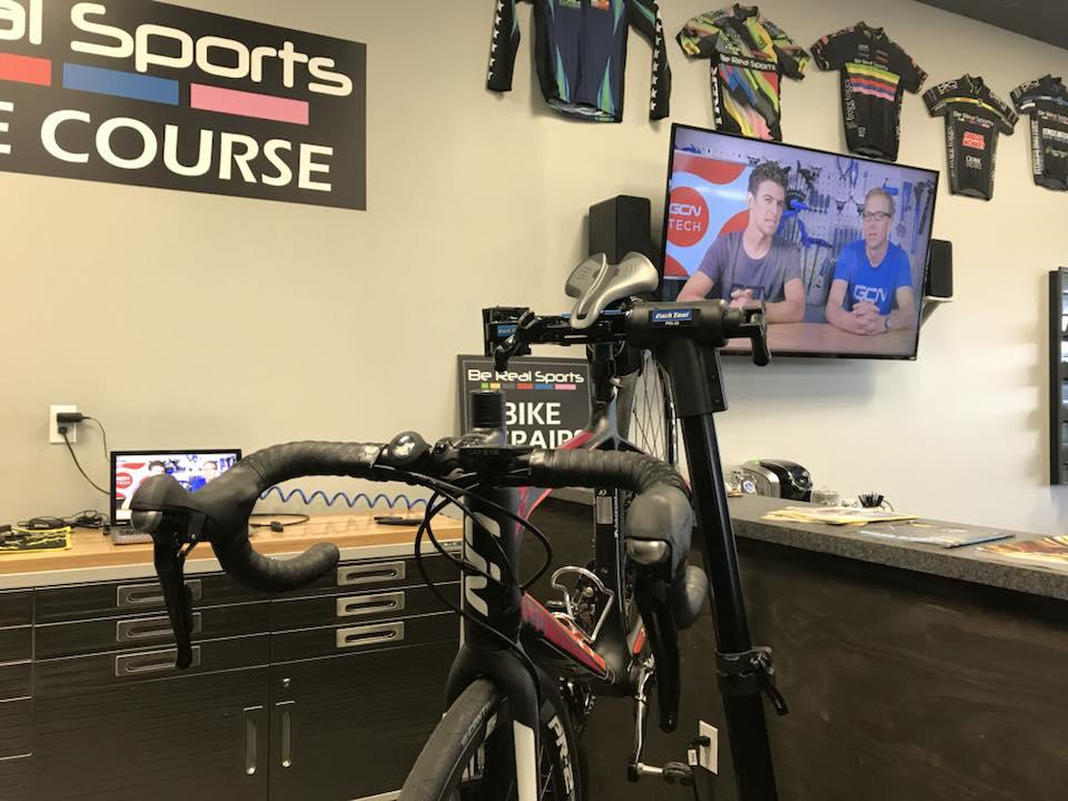 Be Real Sports Cycling & Fitness image 1