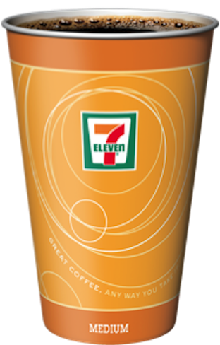 7-Eleven in Golden
