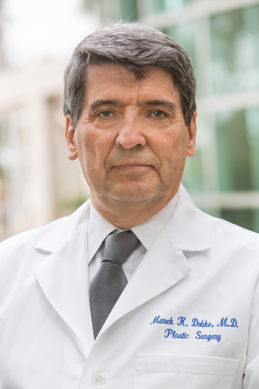Image For Dr. Marek  Dobke MD