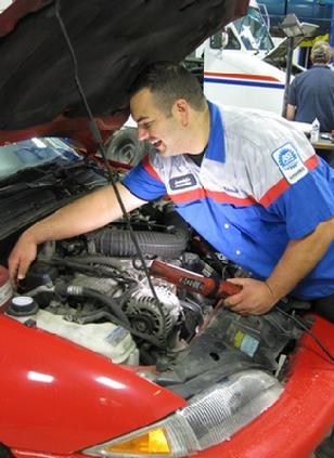 Jeremiah's Automotive Service image 1