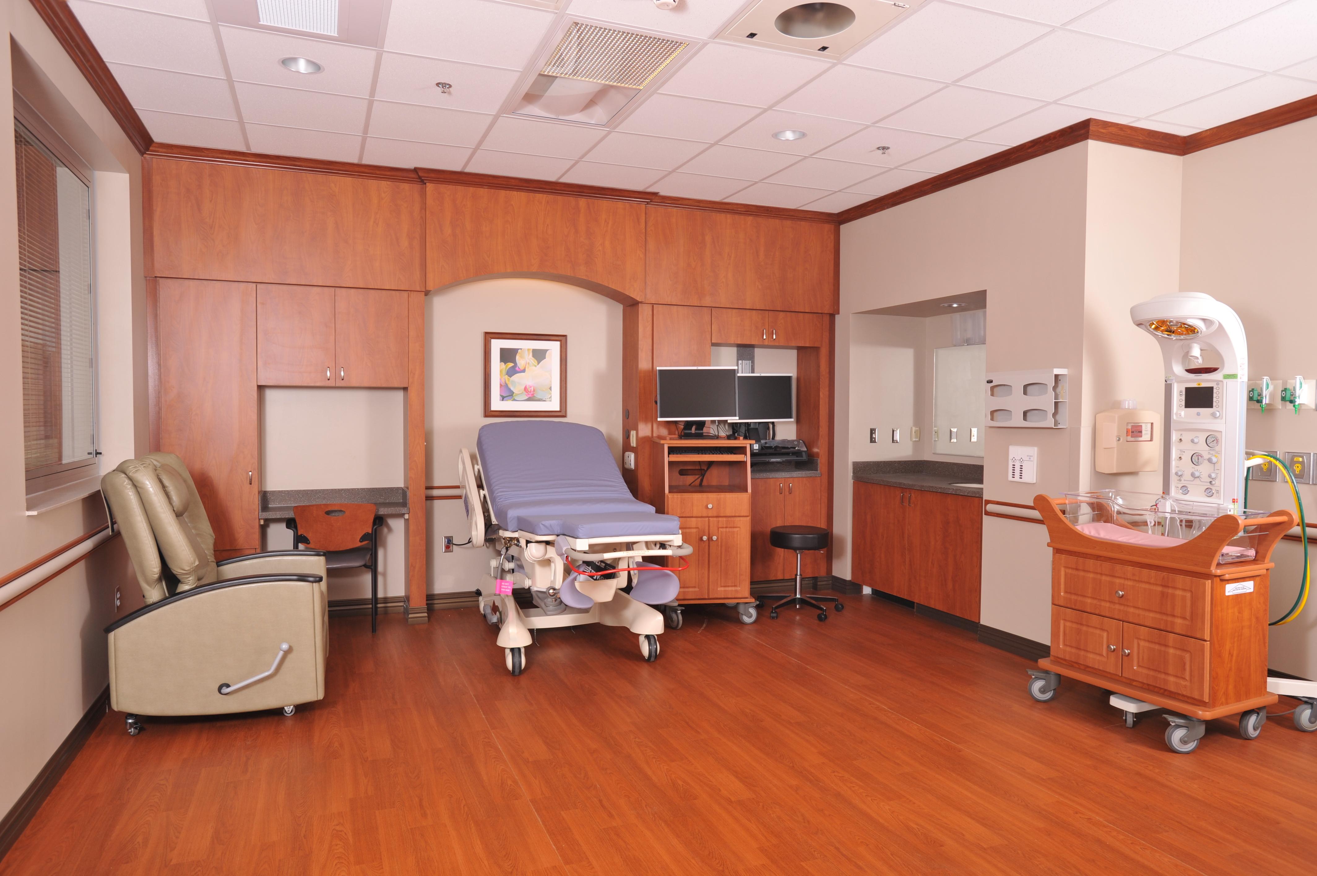 Guthrie Corning Hospital image 2