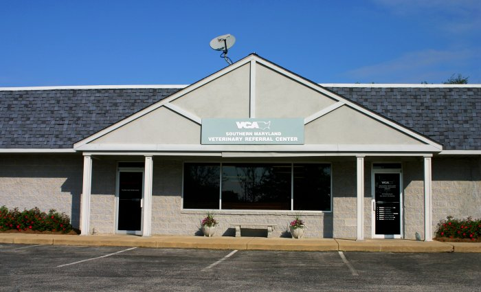 VCA Southern Maryland Veterinary Referral Center- Closed Location image 0