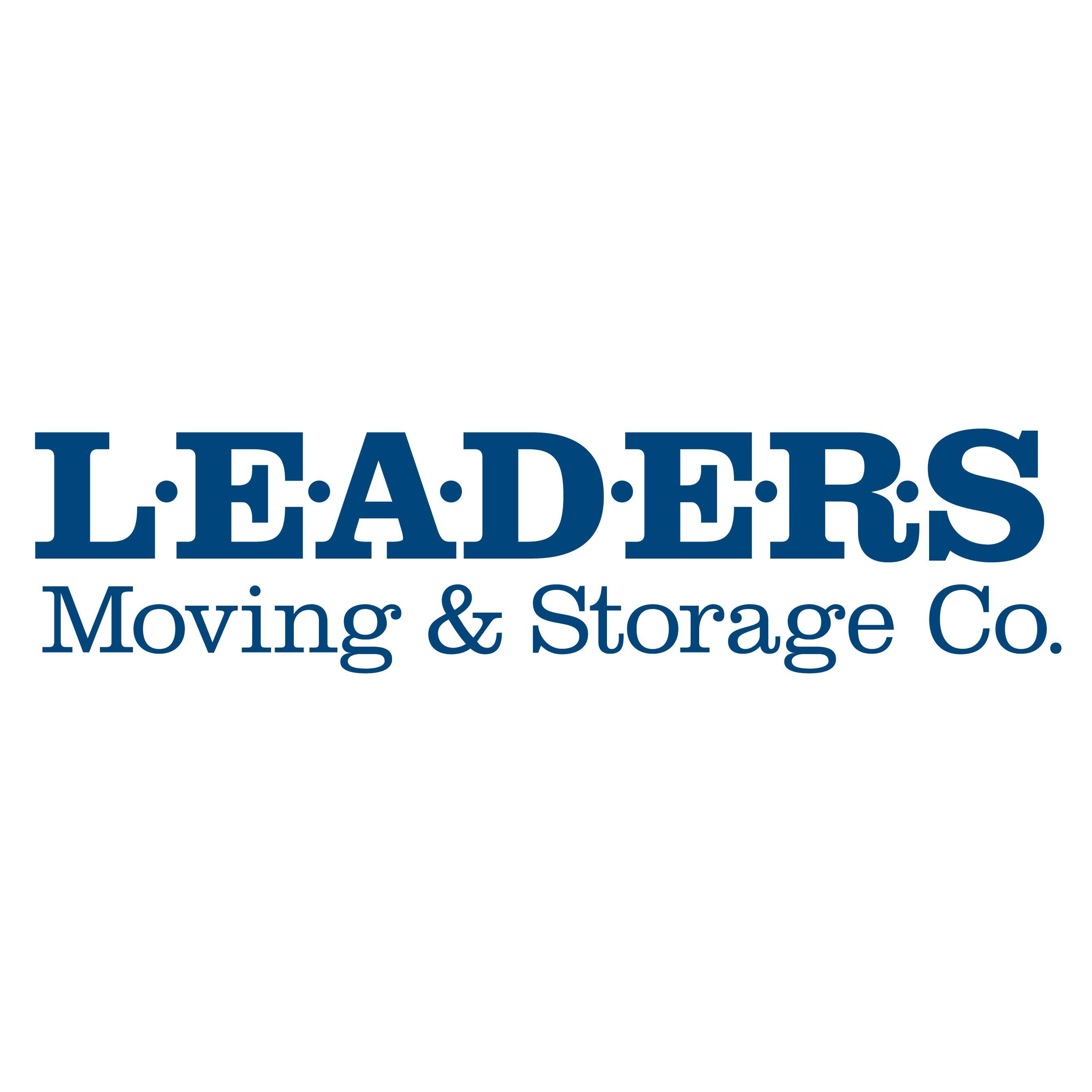 Leaders Moving Amp Storage