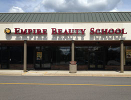 Empire Beauty School image 0